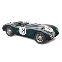 Jaguar C-Type WINNER 24H, 1953, m195