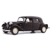 Citroen Traction 11CV type 1937, HSL903