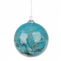 Glass ornament Almond Blossom, Van Gogh Museum, 671421