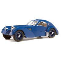 Bugatti, Night Blue, Atlantic 1937, HSL103
