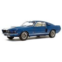 Mustang Shelby 1967, HSL803